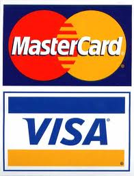 masstercard and visa card payment mobile casinos